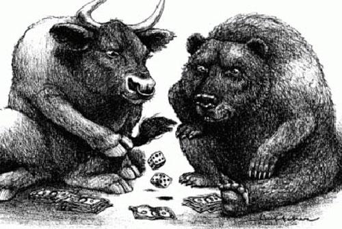 Спекулянт или Инвестор