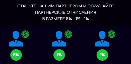 Optimax Партнерская программа